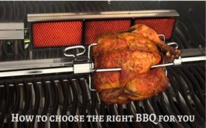 Choose The Right BBQ