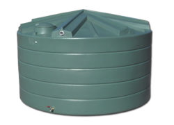 Polyethylene Water Storage Tanks