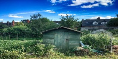 Garden Sheds Newcastle